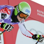 AUT, FIS World Cup Ski Alpin, Ladies, Zauchensee