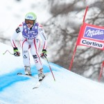 ITA, FIS World Cup Ski Alpin, Lady, Cortina